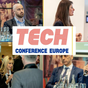 PICANTE TECH Conference Europe Gathers Industry Leaders from Blockchain, AI, Fintech, Quantum Technology, Cryptocurrency, VR/AR, Cyber Security, IoT and Tops with Cyborg Guest