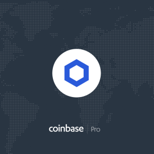 Chainlink Token Support Announced By Coinbase Pro