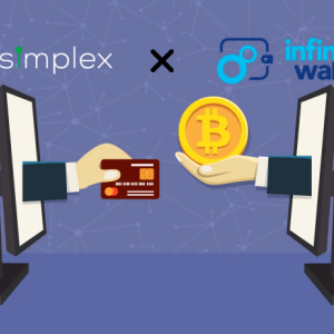 Infinito Wallet Joins Hands With Simplex To Serve Crypto Community