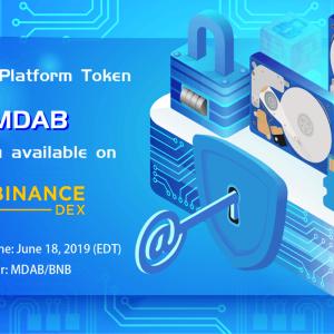 Binance DEX to List BLOC Platform Token Called MDAB