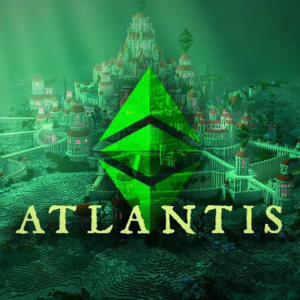 Here Comes 'Atlantis' The New Hard Fork By The ETC Community
