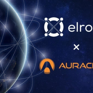 Elrond Integrates with Aurachain for Automation of Tokenized Assets