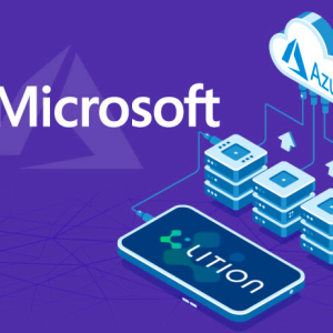 Microsoft Adds Support for Lition in the Azure BaaS Ecosystem
