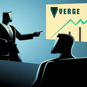 Verge Price Analysis: Verge Swings Four Times in the Last 24 Hours