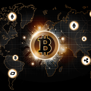 How Are Cryptocurrencies Accepted Around the World?