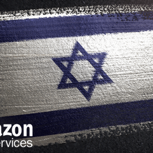 Amazon Web Services Sets Up Data Centers in Israel