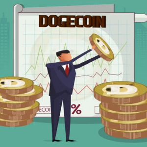 Dogecoin Price Analysis: Dogecoin (DOGE) reflects 10% upsurge in YTD Chart