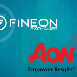 Fineon Teams Up With Aon to Cater Credit Insurance on Export Finance Platform