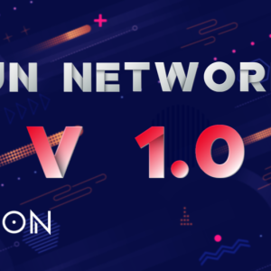TRON's SUN Network Code V1.0 is Released, DAppChain MainNet Goes Live