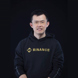 Binance CEO Thinks Trump Discussing Cryptocurrency is a Good Thing