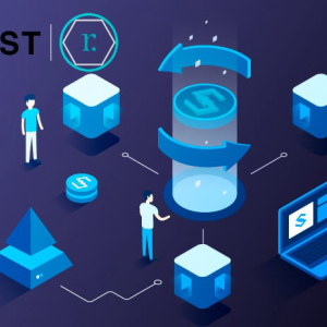 IOST Announces RAMP DeFi as First Project for Noah Oracle Fund