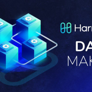 Harmony and DAO Maker Launch a Disruptive Decentralized Ecosystem