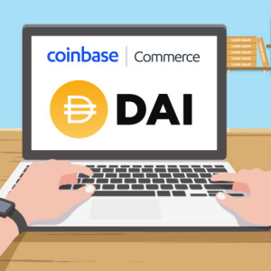 Coinbase Commerce Introduces DAI Stablecoin on the Network