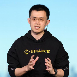 Despite Launching Its Own Stablecoin, Binance CEO Criticizes Them For Being 'Misnomers'