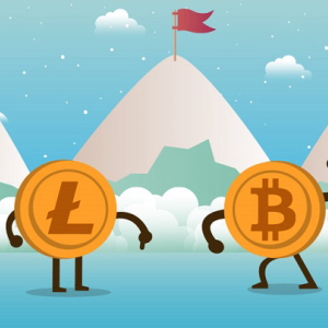 Bitcoin vs. Litecoin: BTC Price Trend Seems Disturbed; LTC Reflects Growth in the Price