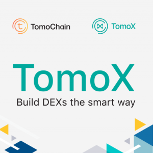 TomoChain to Launch TomoX Testnet for Its Users