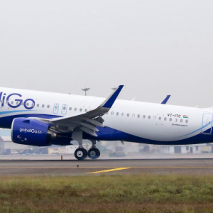 Indigo Ready To Offer Business Class For Europe-Asia Flyers