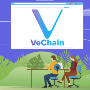 VeChain (VET) Approaching Weekly Resistance; Bears in Sight