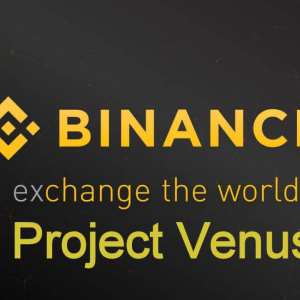 Cryptocurrency Exchange Binance is Planning to Launch Venus, similar to Facebook Cryptocurrency Libra
