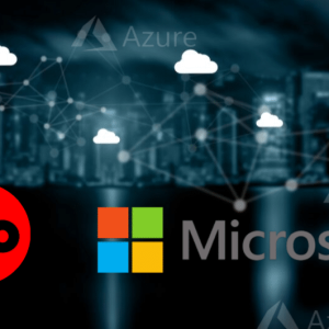 India's Reliance Jio Announces 10 Year Partnership with Microsoft Azure