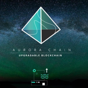 Aurora Chain Unveils Upgradable Blockchain Network