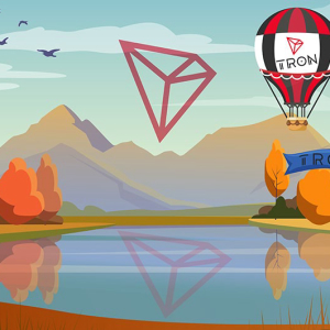 Tron Price Analysis: Tron (TRX) Price Takes a Steep Drop on the Intraday Chart