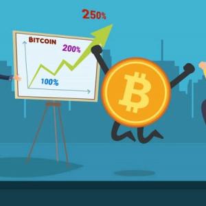 Bitcoin Price Analysis: Bitcoin Crosses $10,000- It's a Gatecrash or an Invitation?