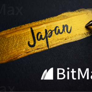 LVC Corporation, Announces that BITMAX, Cryptocurrency Exchange has Started Operations for Japan