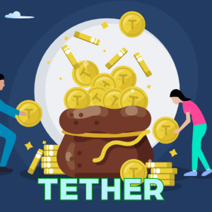 Tether Price Analysis: Take Care While Investing in Tether (USDT)