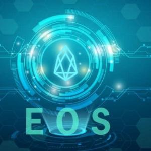 EOS Gains Over 8% in 5 Days; Trades Around $2.5
