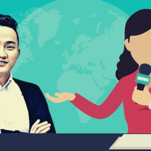 Justin Sun Speaks About Various Aspects of the Crypto Ecosystem in a Recent Interview
