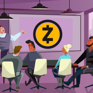 Zcash Price Analysis: ZEC Soon Going To Launch a New Offline Paper Wallet