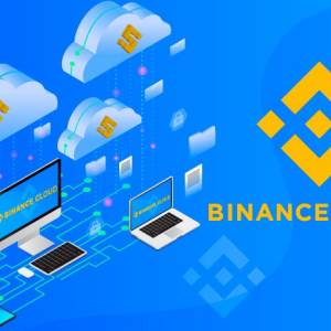 Binance Unveils Binance Cloud To Aid Crypto Trading Platforms