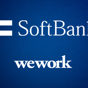 SoftBank Takes Control of WeWork; Announces $5 Billion Financial Package