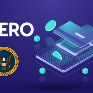 Startup Backed by tZERO Seeks Approval of the SEC For Launching Security Tokens Market