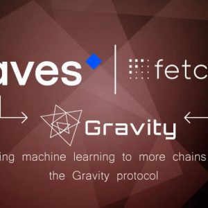 Waves Tech Partners with Fetch.ai to Boost AI Services