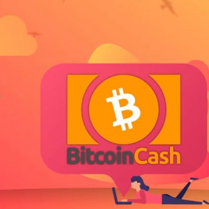 Bitcoin Cash Price Reflects Slight Decline; Although Trades Above $300
