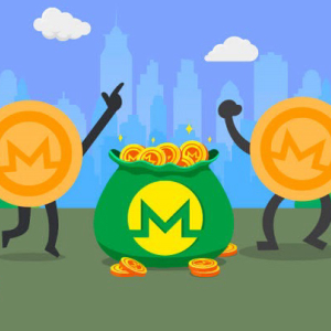 Monero Price Analysis: Monero (XMR) Price Is Steeping Down Since Last Two Days