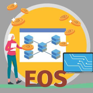 EOS Price Marks Recovery in the Intraday Trading