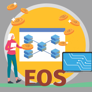 EOS Value Drops Below the Baseline Again, after having Fine Fluctuations in Last 5 Days