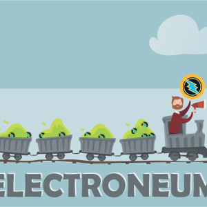 Electroneum Price Analysis: Electroneum (ETN) Price Continues Monotonous Behavior