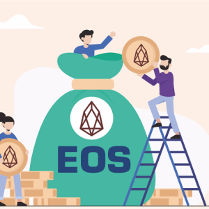 EOS Price Analysis: EOS Shows Maturity Amidst Widespread Falls In The Market
