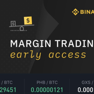 Amid Growing Bitcoin Prices, Binance Launches Binance 2.0, Will Allow Margin Trading Fir All Users