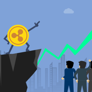 Ripple Grows by 4.8% Overnight to Trade Beyond $0.28