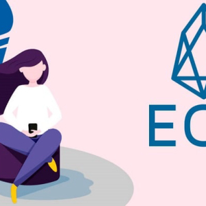 EOS Price Steps Down Over a Day; Will the Market Remain Uncertain this Month Too?