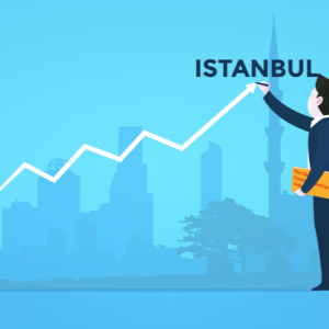 Istanbul Goes Up in the Global Financial Centers Index