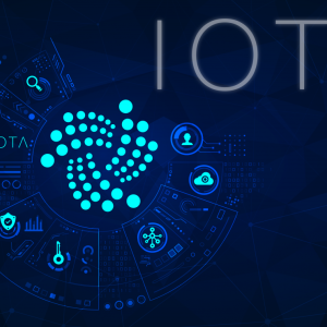 IOTA Partners With Luxury Fashion Brand To Make Use Of Distributed Ledger Technology For Its Supply Chain