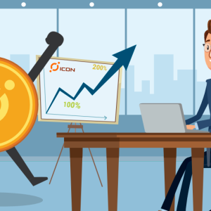 Icon (ICX) Price Analysis: Can Support From Crypto.com Bring Some Stability?