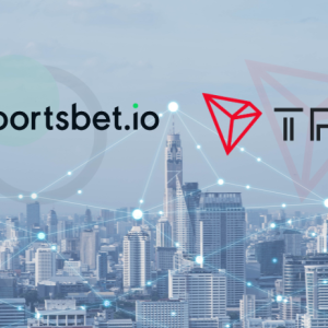 Online Sports Betting Platform Sportbet.io Joins Tron Foundation; Will Give Away 1 Million TRX