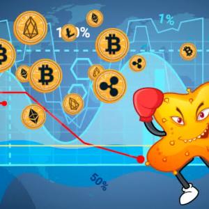The Possible Impacts of Coronavirus on Crypto World